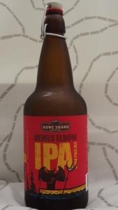 Howe Sound Devil's Elbow IPA