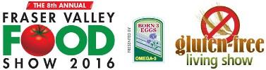 Fraer Valley Food show 2016