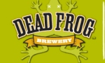 Dead Frog Brewery Logo