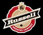 Russell Brewing Company Ltd Logo