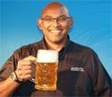 Rick Mohabir - Beer Expert