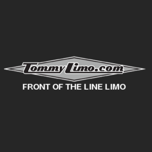 Tommy Limo for all of your transportation needs.