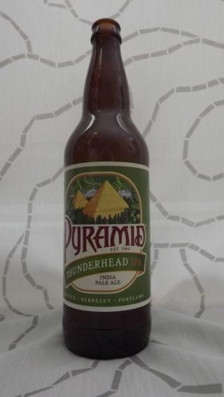 Pyramid Brewing Thunderhead IPA